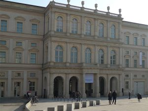 Art 2Cure Barberini Potsdam